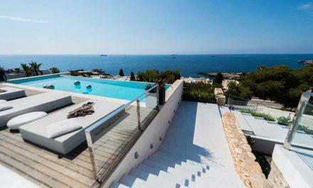 Goedkope vliegtickets Ibiza mei 2017 | €104,- per persoon actie