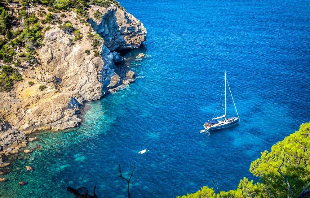 Buitenkansje: een weekje Ibiza slechts €131,- per persoon | April 2020