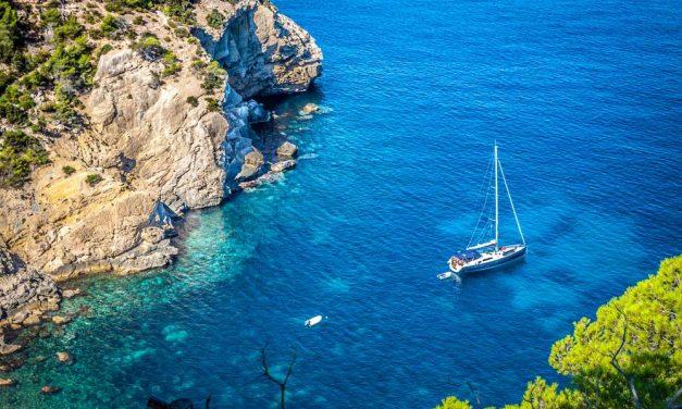 Spanje & Griekenland favoriete vakantiebestemmingen
