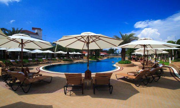 Luxe 4* zonvakantie Thailand | Incl. ontbijt en Emirates vluchten €705,-