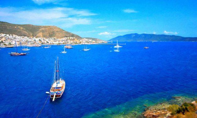 Turkije last minute augustus 2016 | 8-daagse vakantie €179,- p.p.