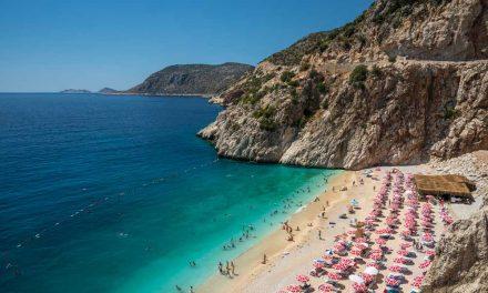 Turkije zonvakantie aanbieding | €219,- per persoon september 2016