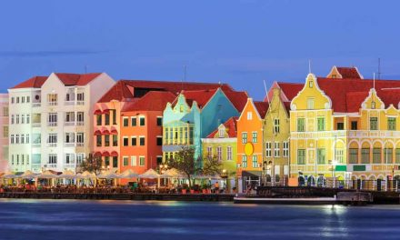 Curacao last minute aanbieding | €549,- p.p. in goed hotel (8,3) actie