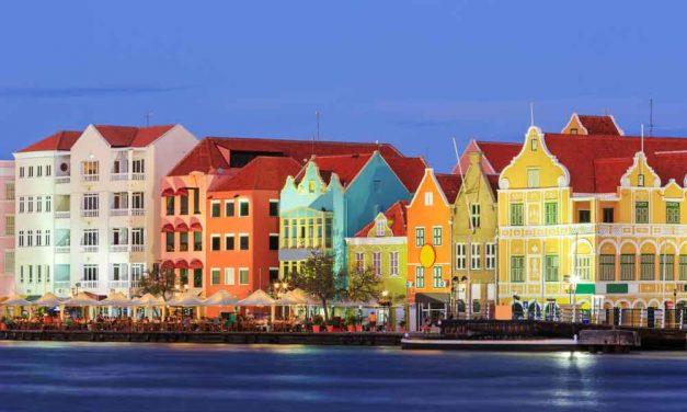 Super last minute Curacao | 10 dagen mei / juni 2017 v/a €524,- p.p.