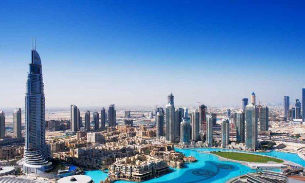 Last minute Dubai aanbieding | 8 dagen maart 2017 €518,- p.p.