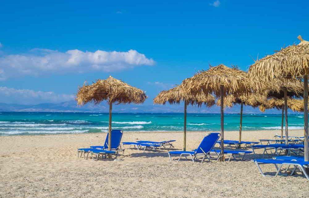 goedkope vakantie september 2016