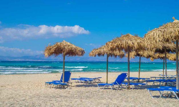 Kreta Griekenland aanbieding | zonvakantie oktober 2016 €259,-