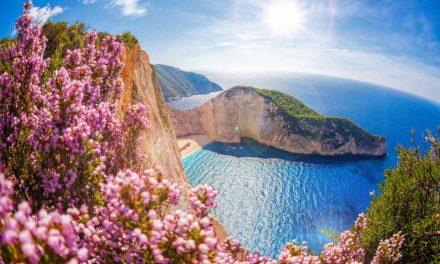 Vakantie Griekenland Zakynthos deal | 8 dagen €257,- per persoon