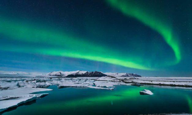 Retour Reykjavik IJsland nu voor maar €129,- p.p. | budget vliegtickets