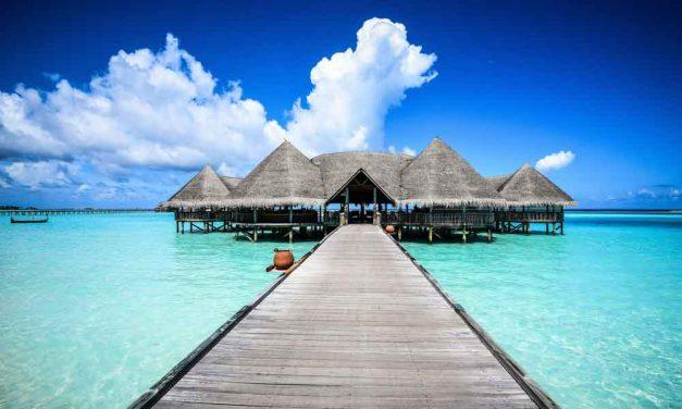 4* luxe op de Malediven | incl. Emirates vluchten + ontbijt + diner