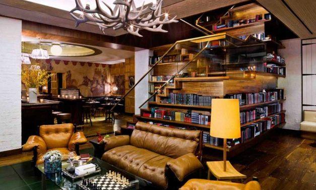 Hotel New York 60% korting | Hotel Gild Hall beoordeeld met een 8,8!