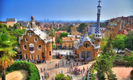 Stedentrip Barcelona aanbieding   €129,- p.p. incl. vluchten & hotel