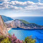 Goedkope vakantie Zakynthos | mei 2018 slechts €264,- per persoon
