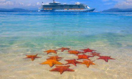 Complete Caribbean Cruise deal | vluchten + volpension verblijf €999,-