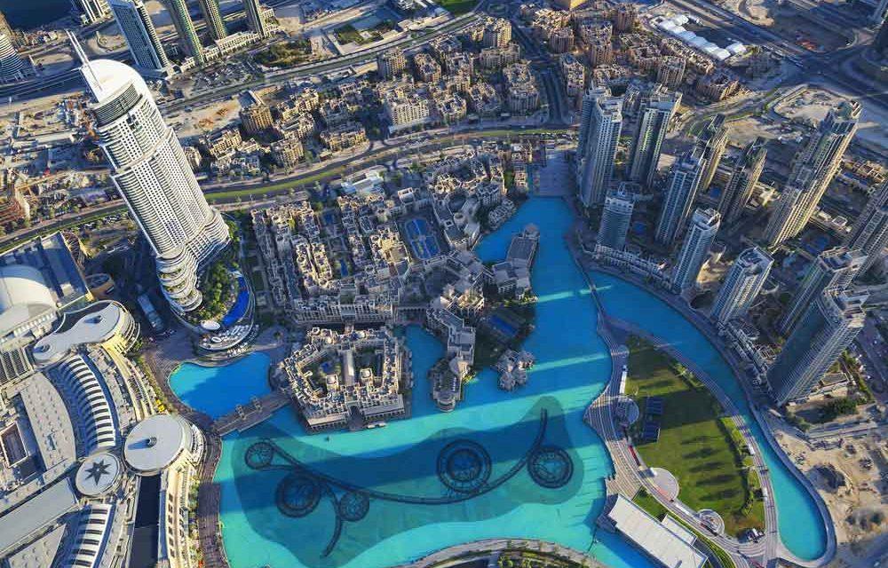 Herfstvakantie 2019: getaway Dubai incl. ontbijt | Nu voor €661,-