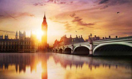 Winter in Londen | Vliegtickets retour €20,- per persoon