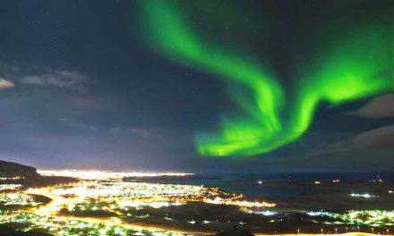 Mini-vakantie IJsland 60% korting | dagaanbieding €399,- per persoon