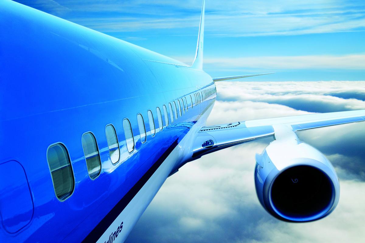 KLM 5 dagen voordeel