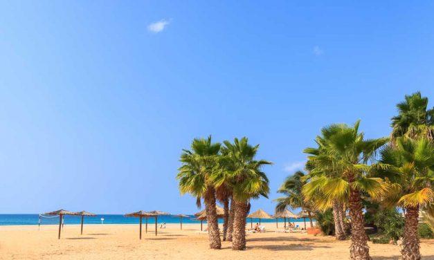 Goedkope last minute Kaapverdie | mei 2017 €399,- per persoon