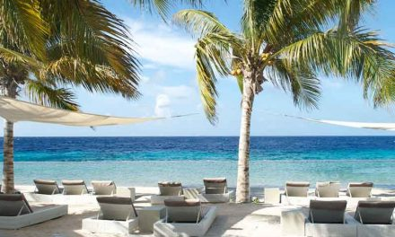 Dagdeal Curacao voor maar €749,- p.p. | oktober & november 2016