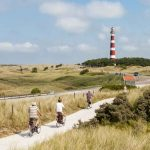 Getaway Ameland incl. ontbijt + diner & meer €172,-   Last minute deal