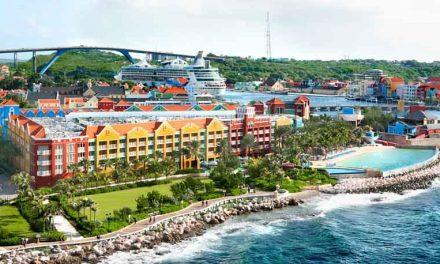 TUI Curacao last minute aanbieding   €879,- p.p. All Inclusive luxe