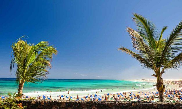 10-daagse vakantie Fuerteventura deal | nu v/a €165,- per persoon