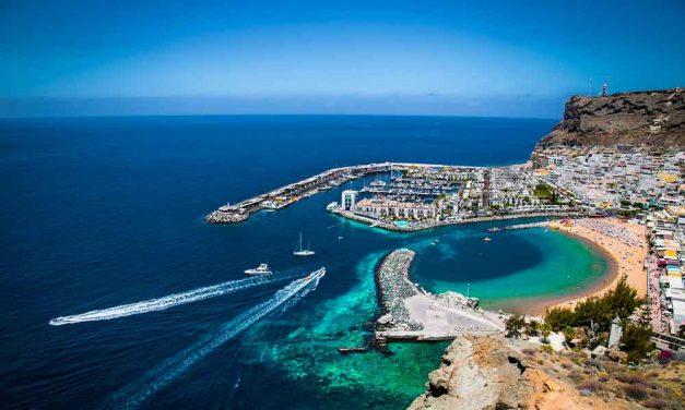 Gran Canaria last minute aanbieding | december 2016 €187,- p.p.
