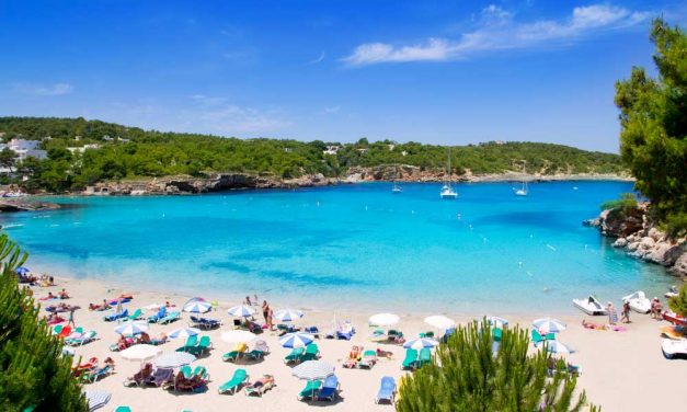 Marble Stella Maris Ibiza Corendon Hotel   All Inclusive   €374,- p.p.