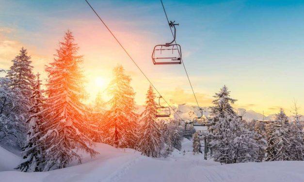 Goedkope wintersport inclusief skipas 2019