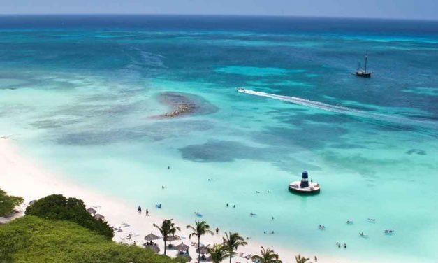 Last minute vakantie Aruba | 16 dagen mei 2017 €712,- per persoon