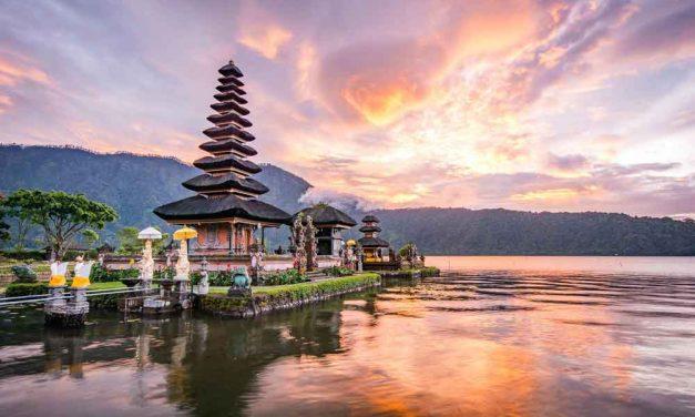 17-daagse Bali zonvakantie aanbieding | april 2017 €738,- p.p.