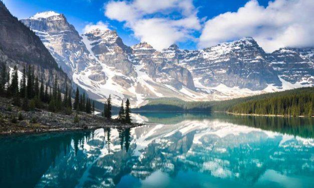 Avontuurlijke reis naar Canada | 9 dagen incl. ontbijt voor €750,-
