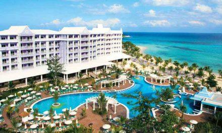 Luxe Jamaica aanbieding | RIU Ocho Rios december 2016 €697,- p.p.