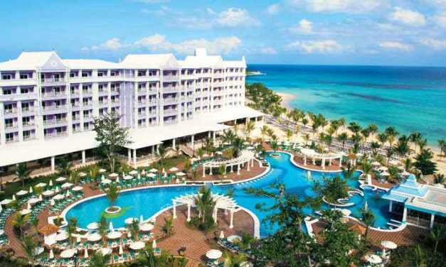 RIU Ocho Rios Jamaica aanbieding | all inclusive mei 2017 €879,-