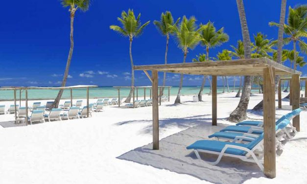 YES! 5* all inclusive Cuba deal | november 2017 €478,- per persoon