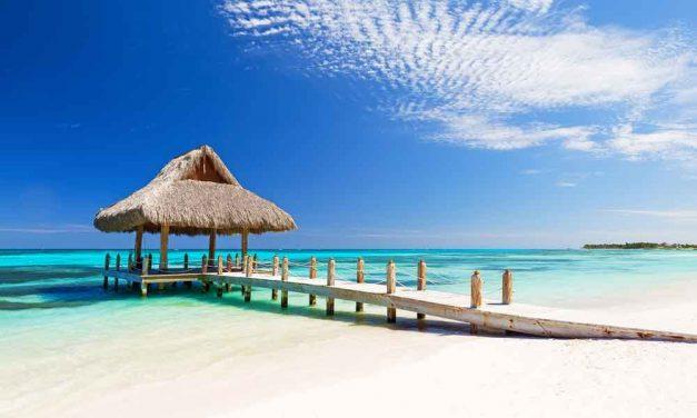 Luxe All Inclusief Dominicaanse Republiek | RIU Merengue €660,- p.p.