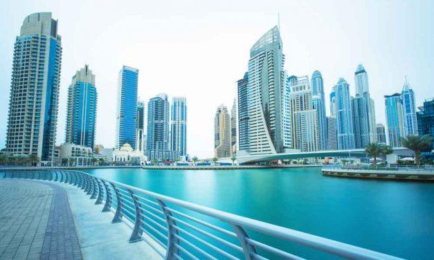 Yes! Getaway Dubai incl. Emirates vluchten, ontbijt + diner | Nu €515,-