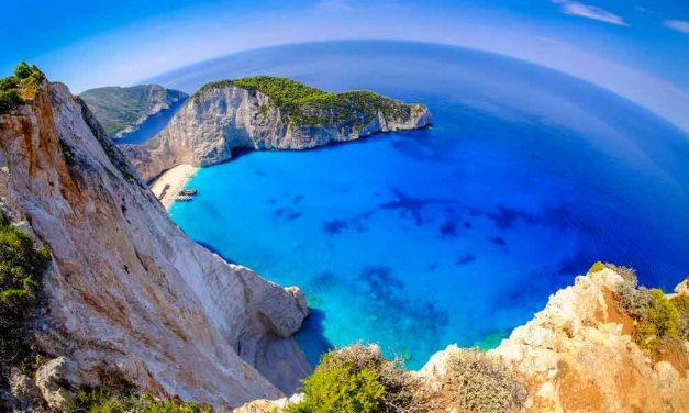 Comfort & luxe: 4* all inclusive Zakynthos   8 dagen voor €485,-