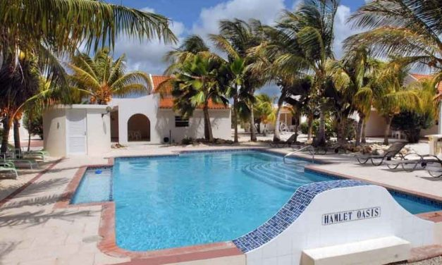 KRAS dagdeal: Bon Bini Bonaire   9 dagen mei 2017 €599,- p.p.