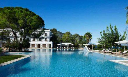 Luxe All Inclusive Griekenland aanbieding   april 2017 €445,- p.p.
