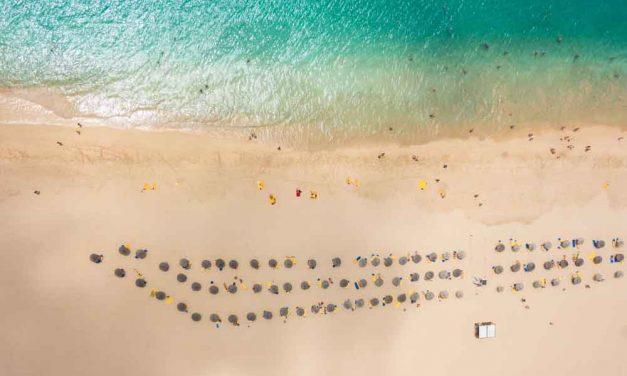 Bizar! Vlieg retour naar Kaapverdie voor maar €151,- p.p.   januari 2019