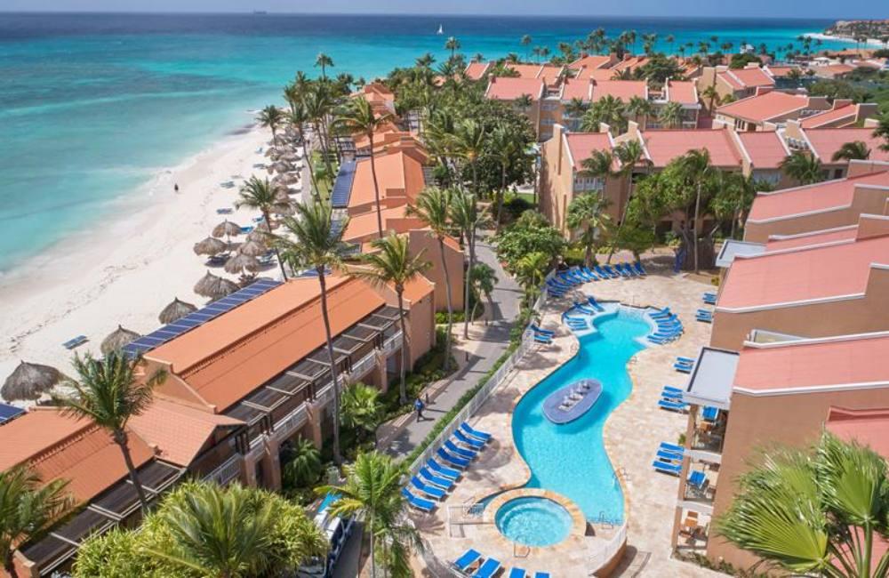 Last minutes Aruba