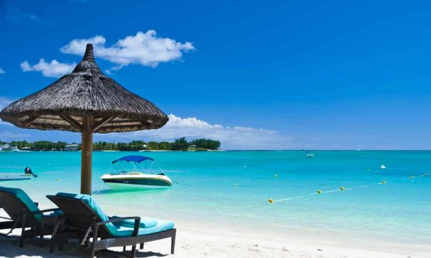 All inclusive Mauritius deal | November 2017 9 dagen €999,- p.p.