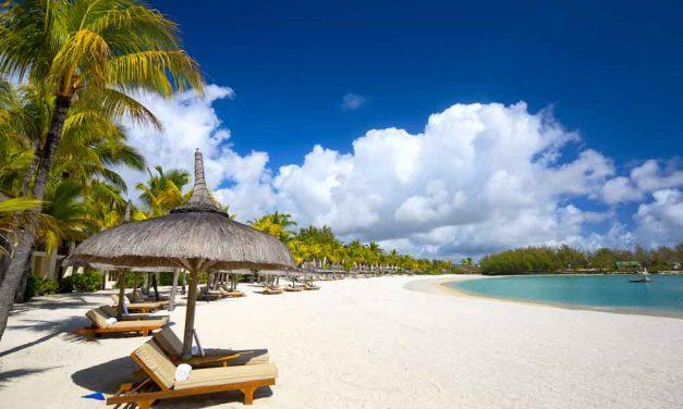 WOW! 10 dagen Mauritius incl. ontbijt + diner voor €799,- | 40% korting
