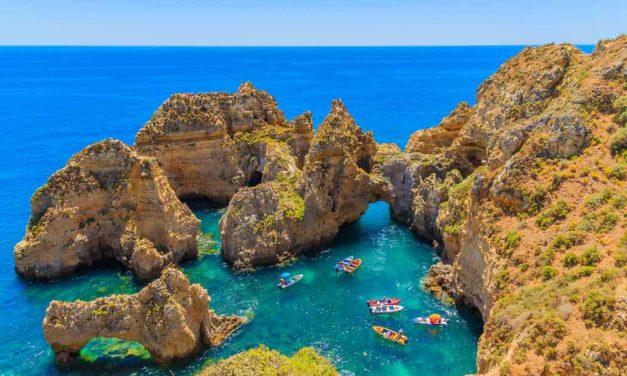 Zonvakantie Algarve voor €264,- | Retourvluchten + ruim appartement