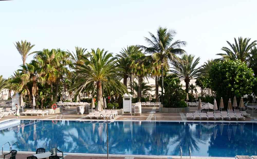 Fuerteventura all inclusive 453 p p riu oliva beach for Riu oliva beach fuerteventura