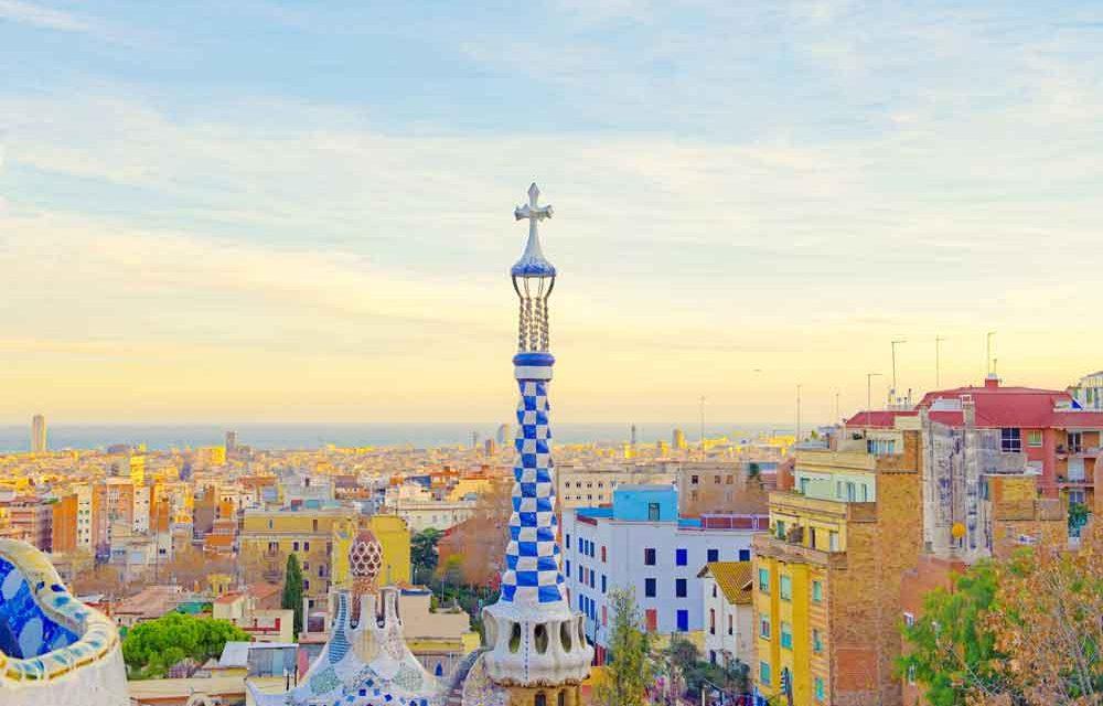 D-reizen D-deals november 2016 | Barcelona stedentrip 50% korting!