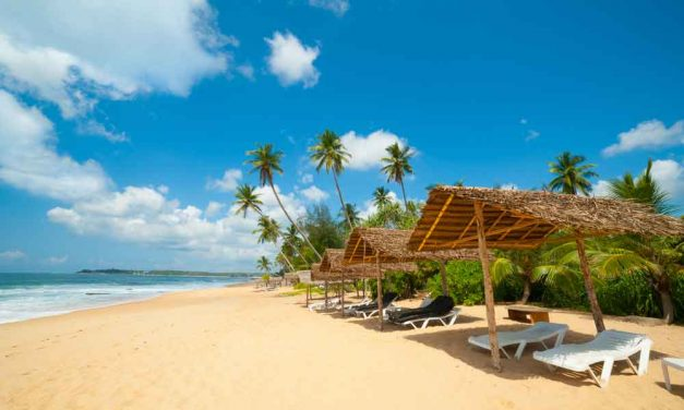10-daagse vakantie Sri Lanka | halfpension september 2017 €627,- p.p.