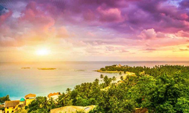 TUI rondreis Klassiek Sri Lanka aanbieding | kassakorting €1312,- p.p.